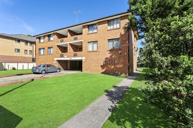7/8-10 Treves Street, Merrylands NSW 2160
