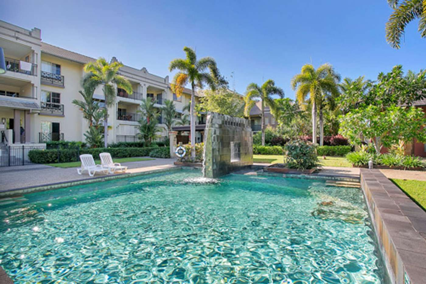 Main view of Homely unit listing, 101/10 Gregory Street, Westcourt QLD 4870