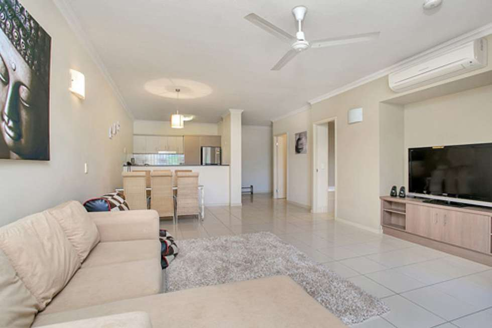 Third view of Homely unit listing, 101/10 Gregory Street, Westcourt QLD 4870