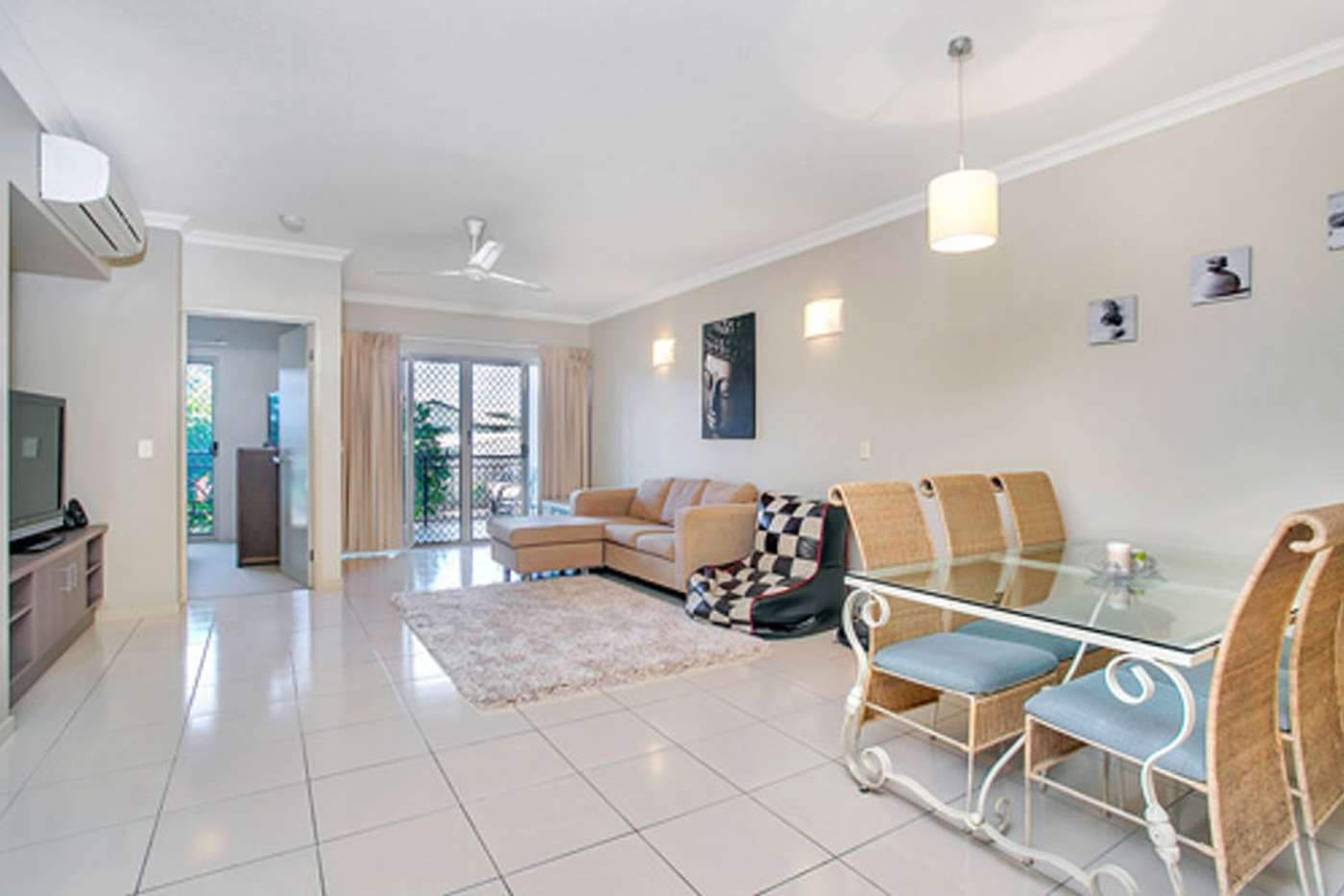 Sixth view of Homely unit listing, 101/10 Gregory Street, Westcourt QLD 4870