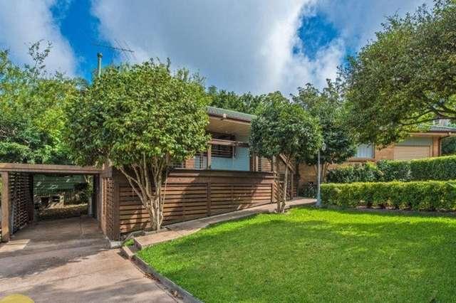 3 Beck Street, Mount Lofty QLD 4350