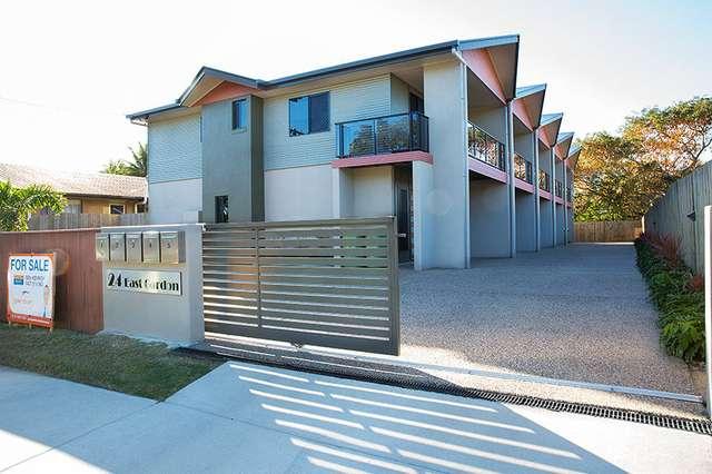 Unit 1/24 East Gordon Street, Mackay QLD 4740