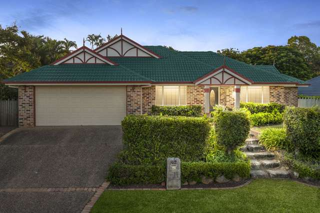 42 Cherington Way, Murrumba Downs QLD 4503