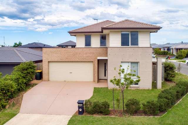 53 Beauchamp Drive, The Ponds NSW 2769