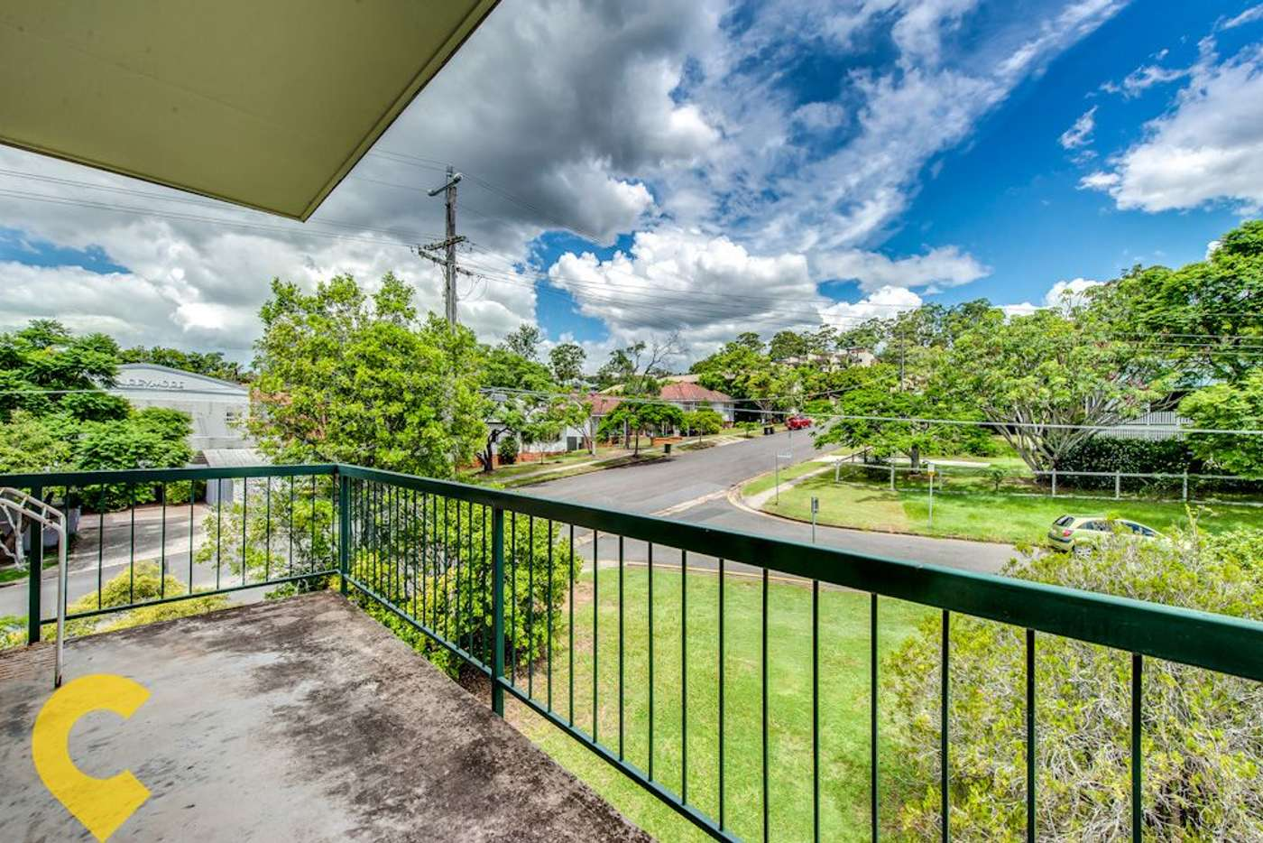 Main view of Homely unit listing, 8/31 Brisbane Street, St Lucia QLD 4067