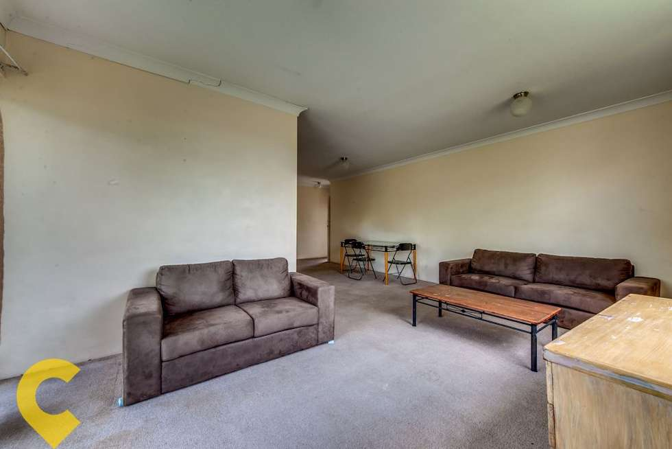 Third view of Homely unit listing, 8/31 Brisbane Street, St Lucia QLD 4067