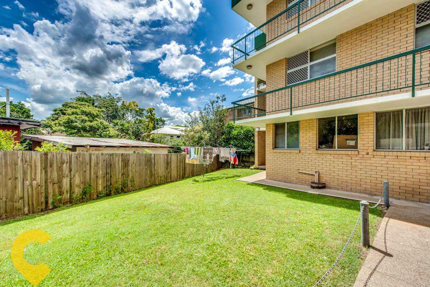 Fifth view of Homely unit listing, 8/31 Brisbane Street, St Lucia QLD 4067