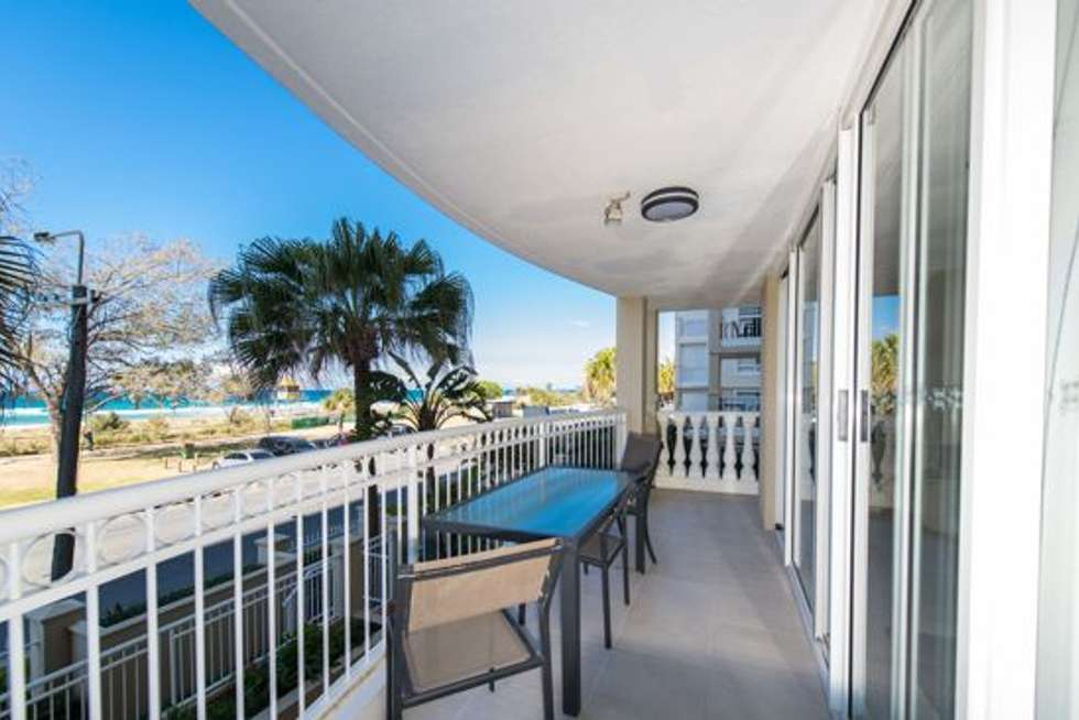 Second view of Homely house listing, 43/ 126 Old Burleigh Road, Broadbeach QLD 4218