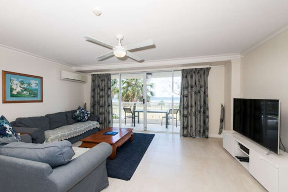 Fifth view of Homely house listing, 43/ 126 Old Burleigh Road, Broadbeach QLD 4218