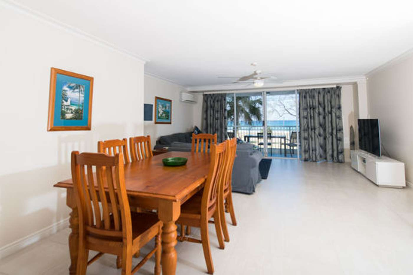 Sixth view of Homely house listing, 43/ 126 Old Burleigh Road, Broadbeach QLD 4218