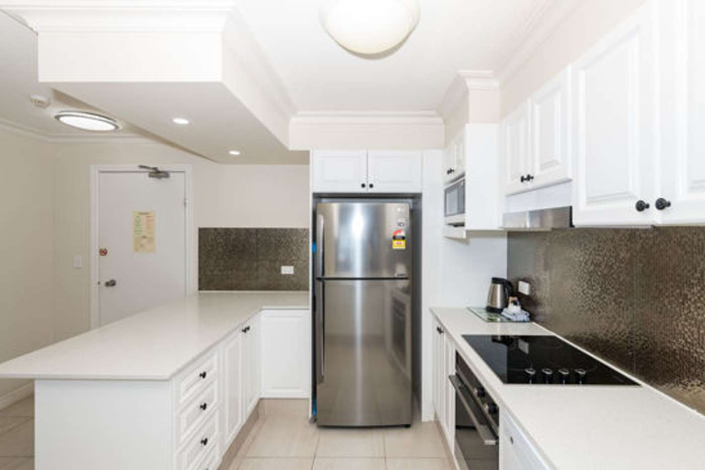 Seventh view of Homely house listing, 43/ 126 Old Burleigh Road, Broadbeach QLD 4218