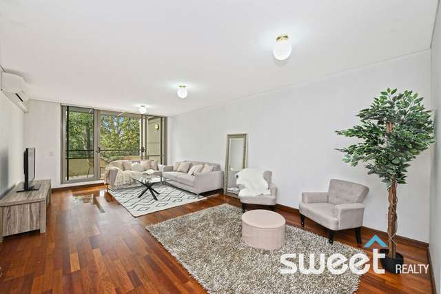 9/7 Blaxland Avenue, Newington NSW 2127