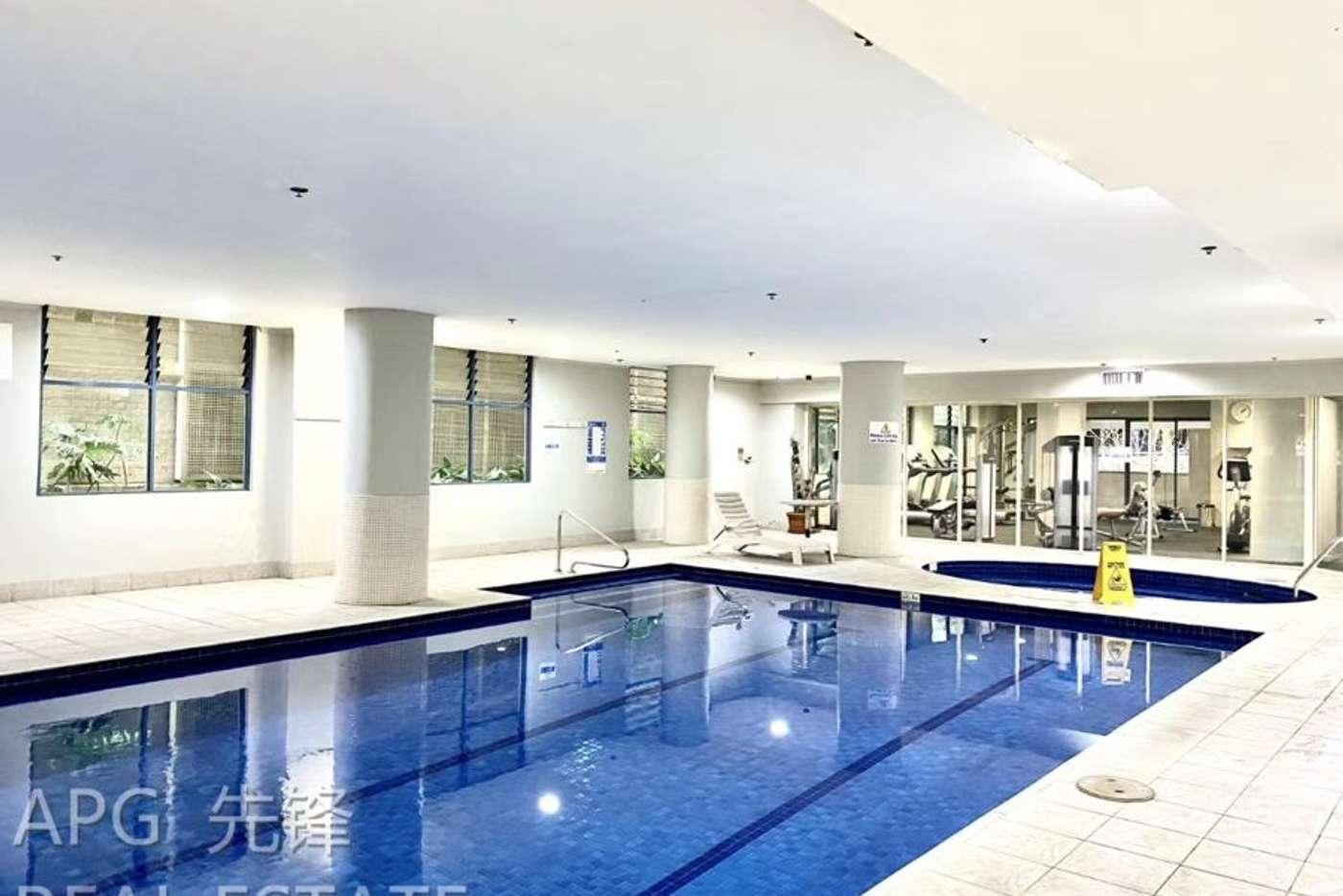 Main view of Homely apartment listing, 303-321 castlereagh st Haymarket, Haymarket NSW 2000