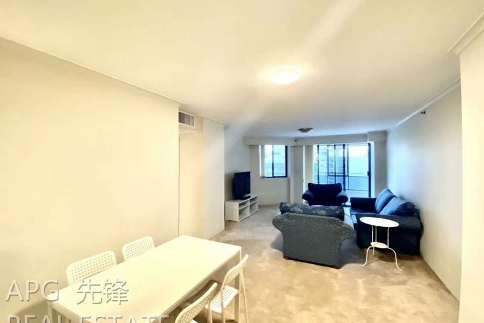 Fifth view of Homely apartment listing, 303-321 castlereagh st Haymarket, Haymarket NSW 2000