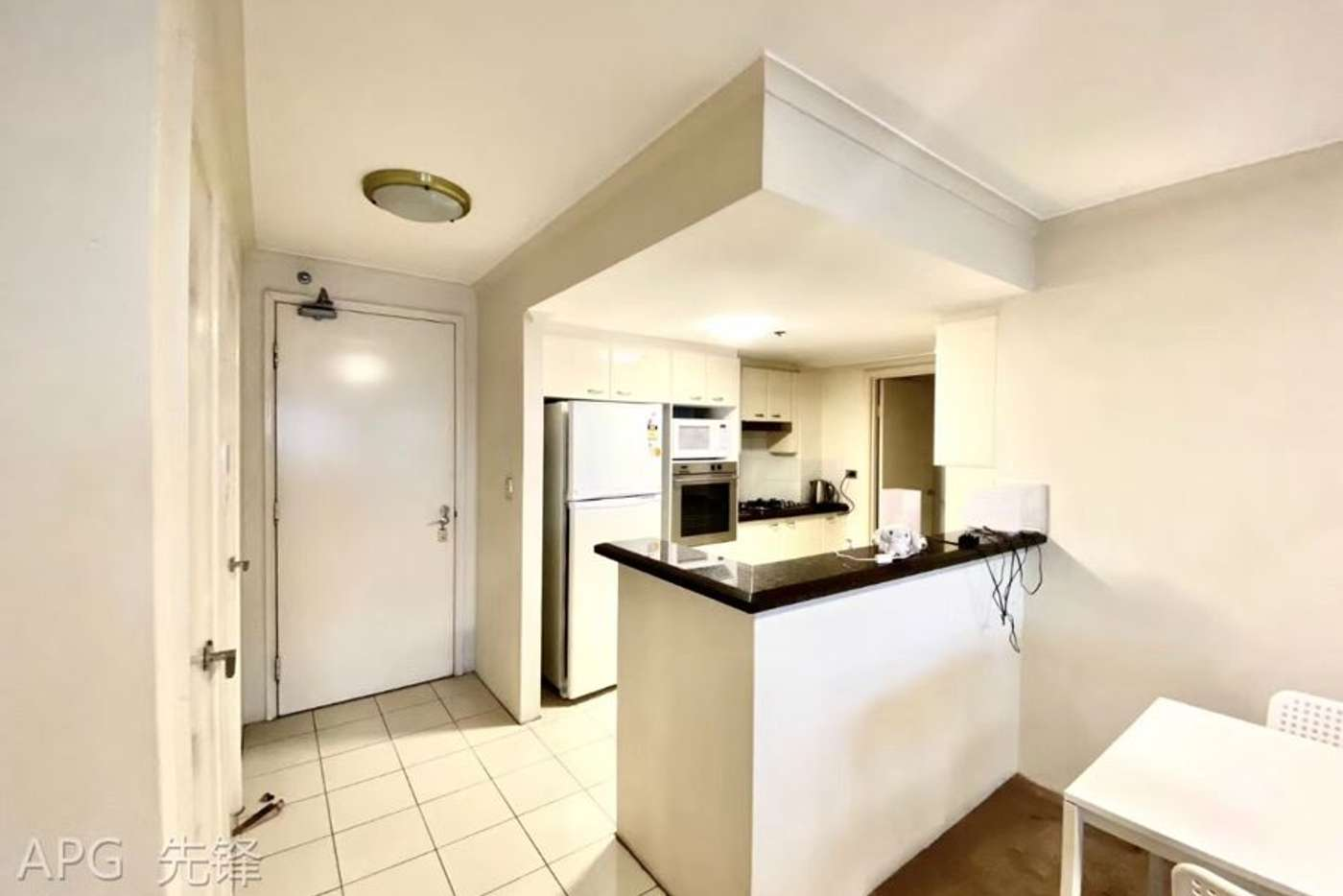 Sixth view of Homely apartment listing, 303-321 castlereagh st Haymarket, Haymarket NSW 2000