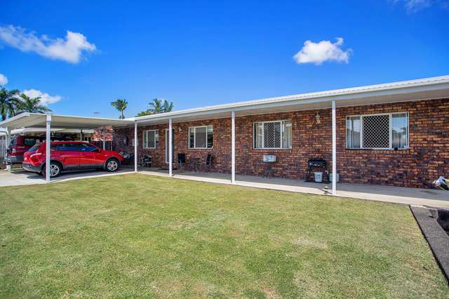 43 Fernleigh Avenue, Andergrove QLD 4740
