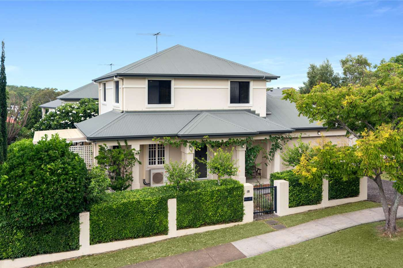 Main view of Homely house listing, 32 Jones Road, Carina Heights QLD 4152