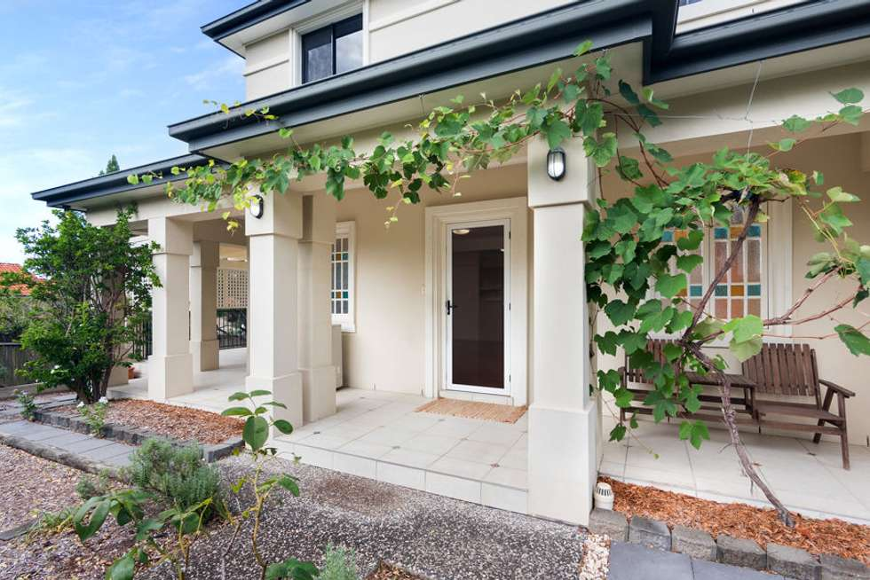 Second view of Homely house listing, 32 Jones Road, Carina Heights QLD 4152