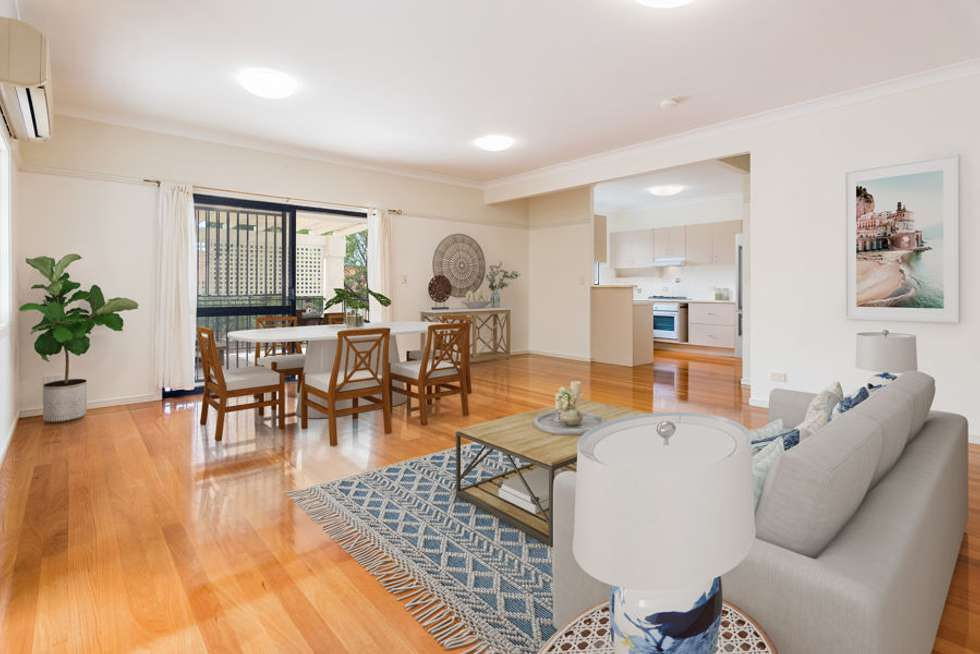 Fourth view of Homely house listing, 32 Jones Road, Carina Heights QLD 4152