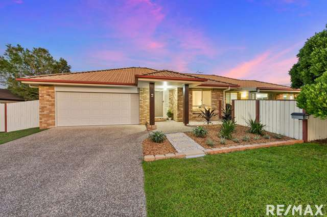 2 Ainslie Street, North Lakes QLD 4509