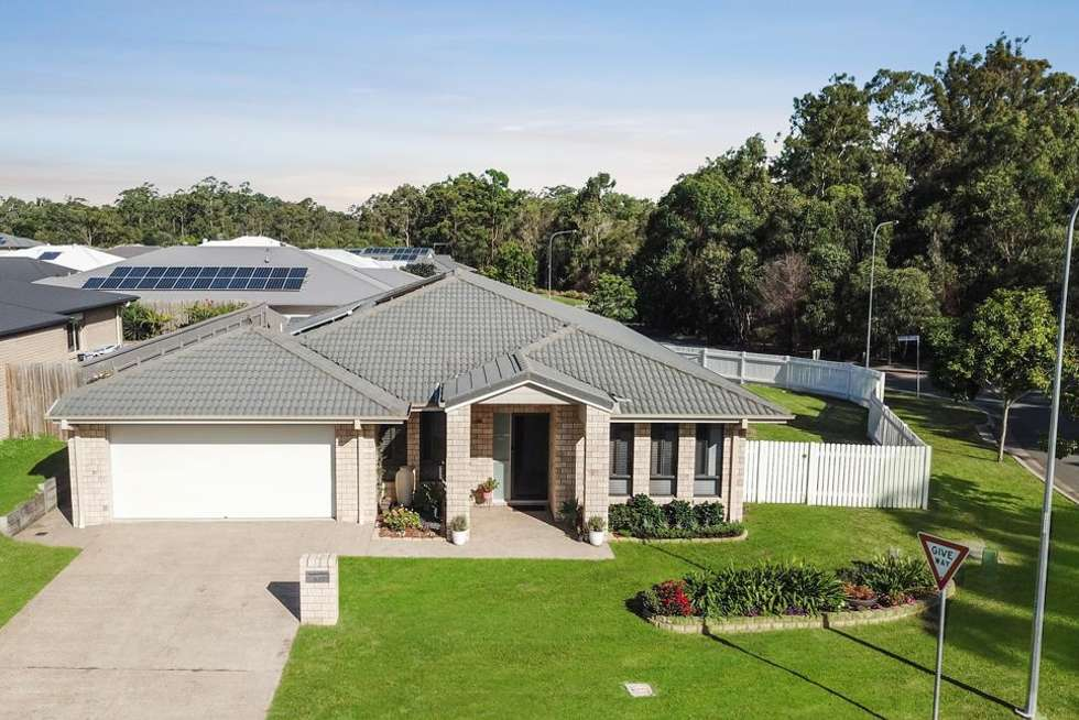 Second view of Homely house listing, 62 Norman Drive, Cornubia QLD 4130