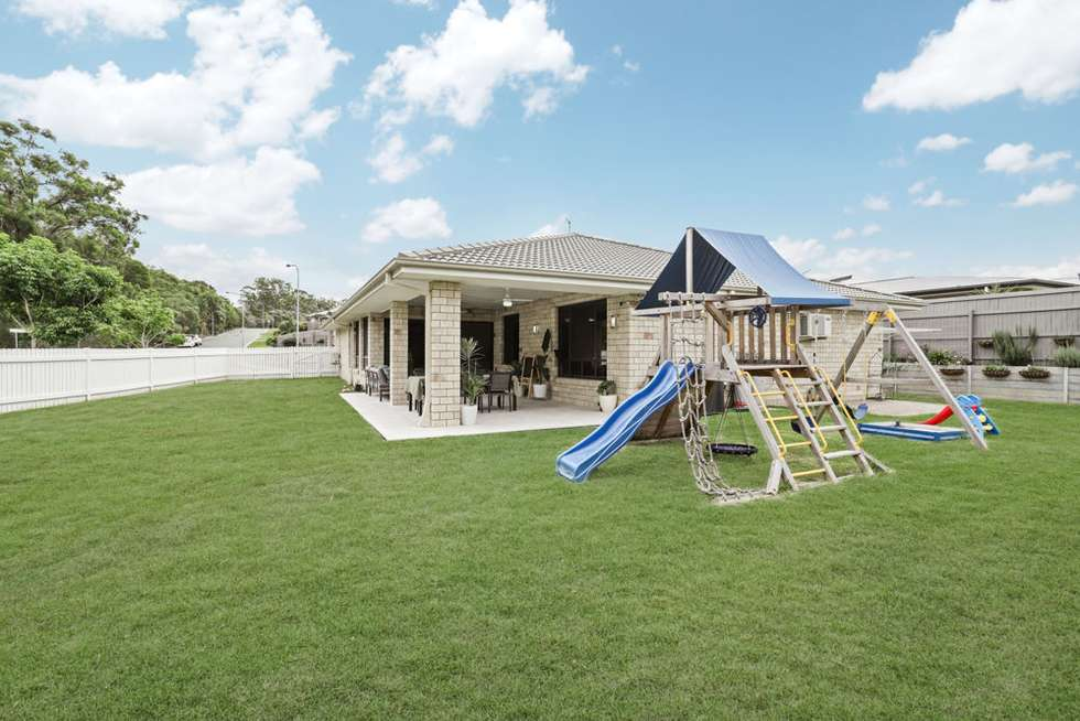 Third view of Homely house listing, 62 Norman Drive, Cornubia QLD 4130