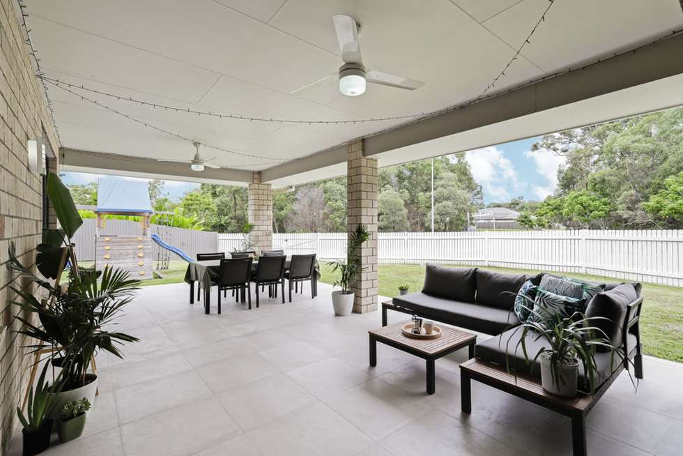 Fourth view of Homely house listing, 62 Norman Drive, Cornubia QLD 4130