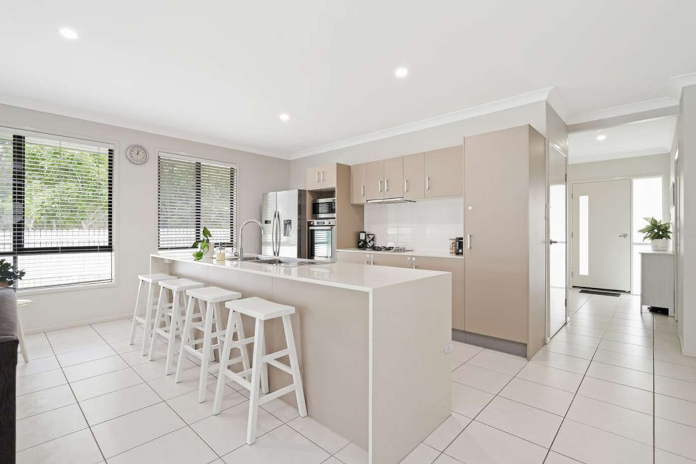 Fifth view of Homely house listing, 62 Norman Drive, Cornubia QLD 4130