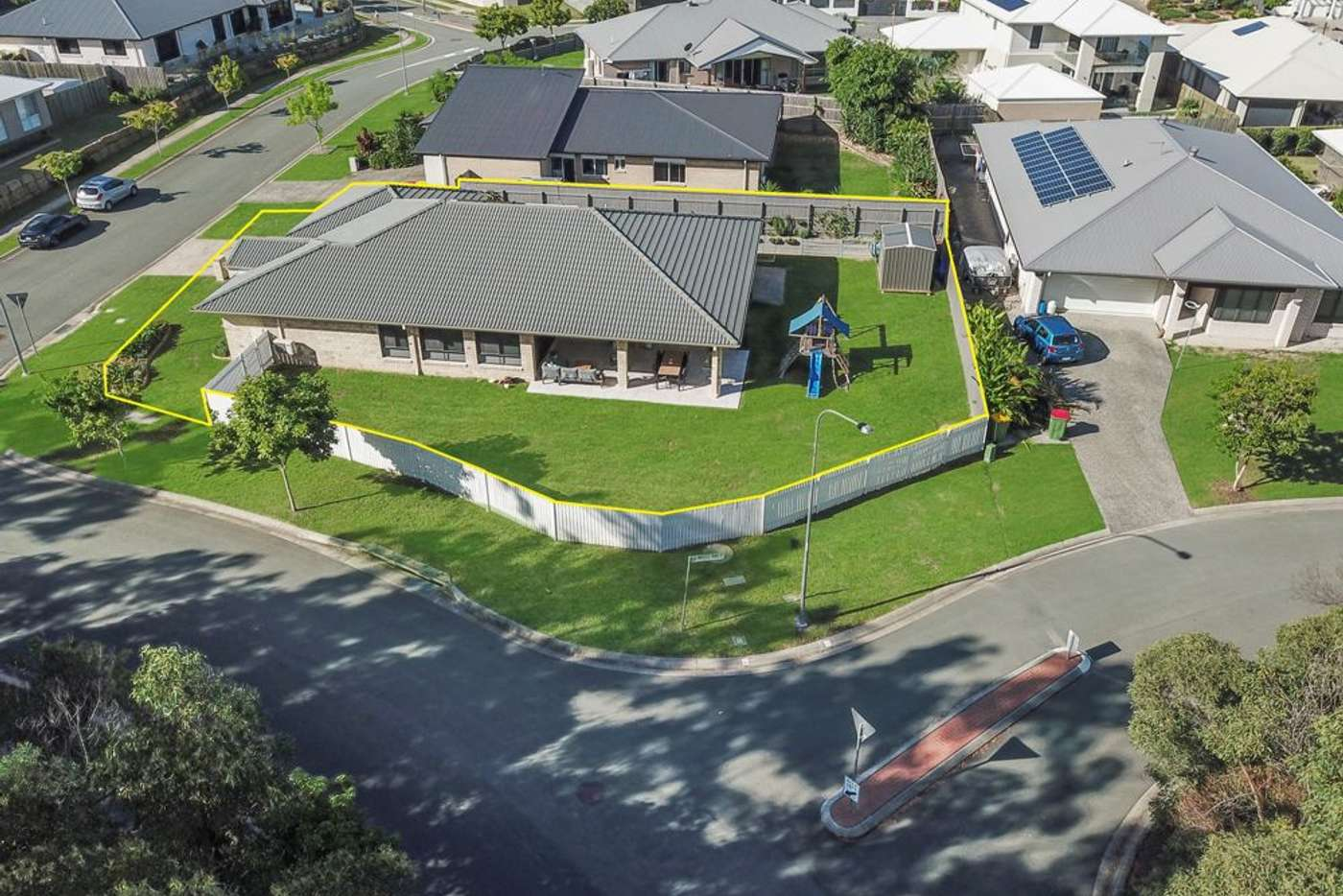 Sixth view of Homely house listing, 62 Norman Drive, Cornubia QLD 4130