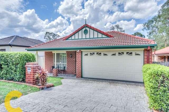 46 Mulgrave Crescent, Forest Lake QLD 4078