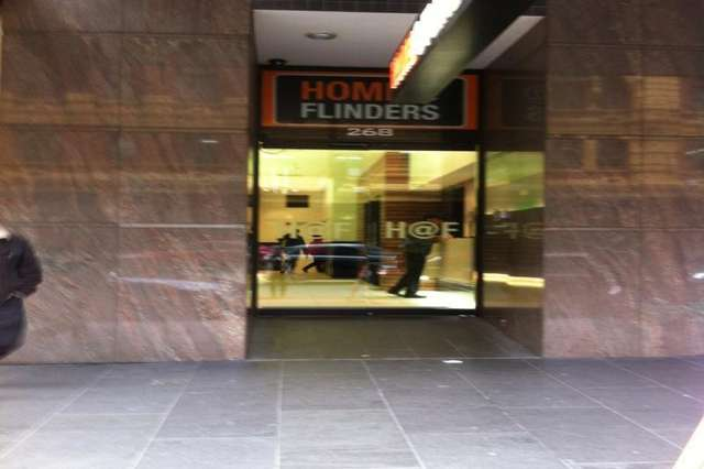 122/268 Flinders Street, Melbourne VIC 3000