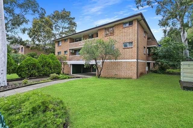 1/18-20 Paton Street, Merrylands NSW 2160