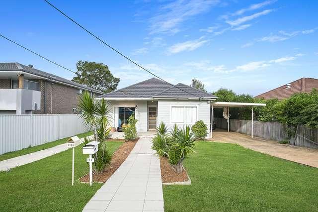 113 Warwick Road, Merrylands NSW 2160