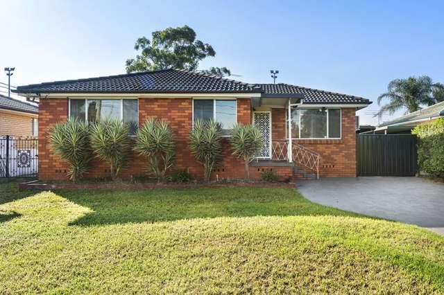 15 Sage Street, Mount Druitt NSW 2770