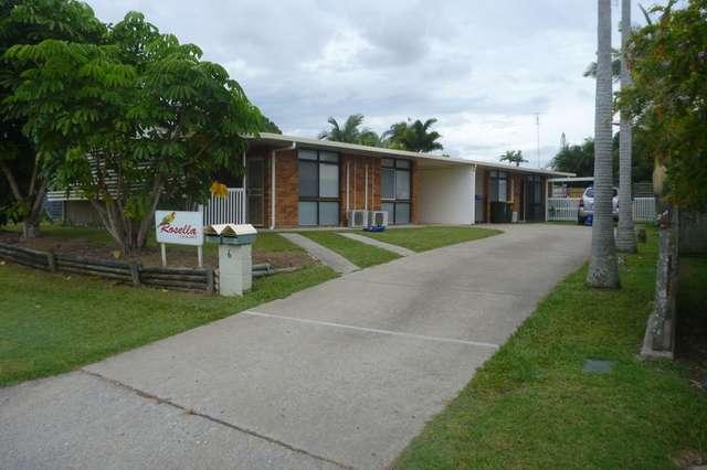 6 Lilly Street, Boyne Island QLD 4680