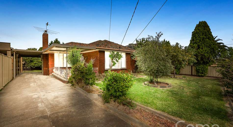 32 Winslow Avenue, Lalor VIC 3075
