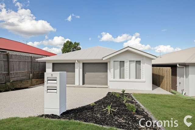 8B Hobson Place, Boronia Heights QLD 4124