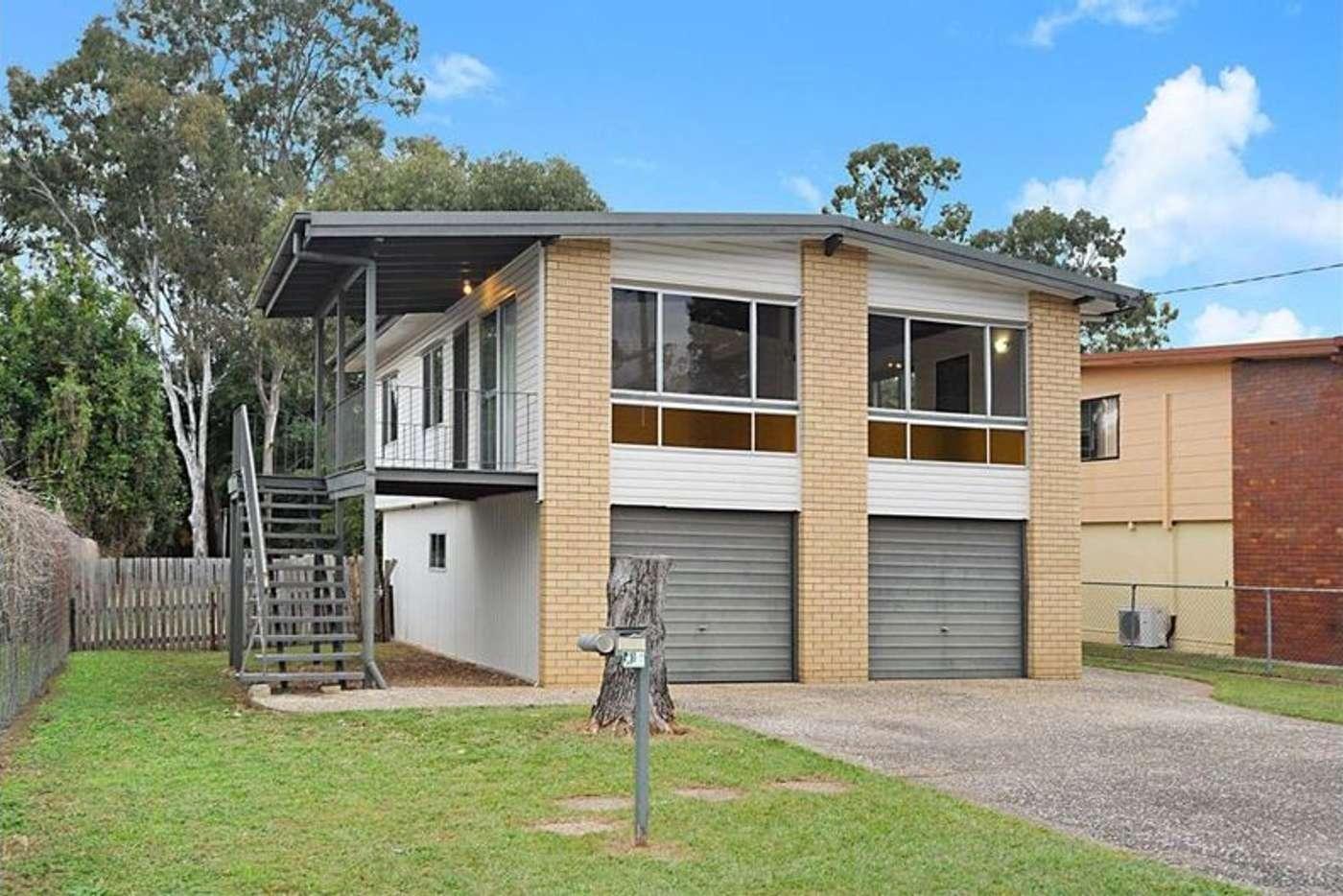 Main view of Homely house listing, 112 Spitfire Av, Strathpine QLD 4500