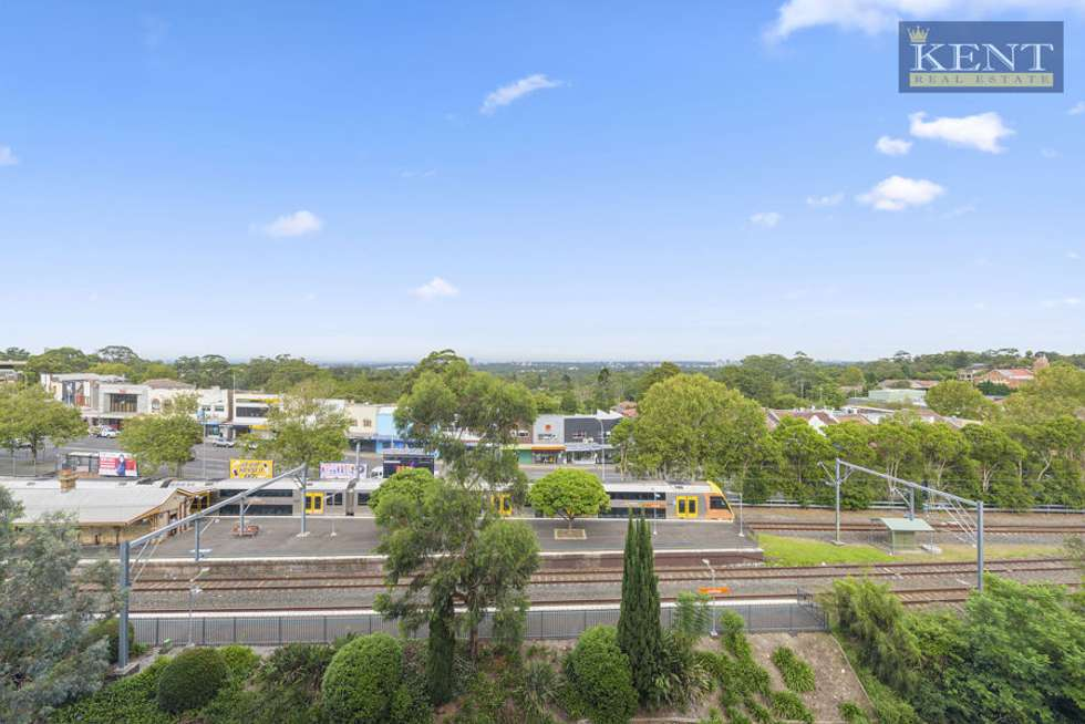 Second view of Homely apartment listing, Level 5/29 Lindfield Ave, Lindfield NSW 2070