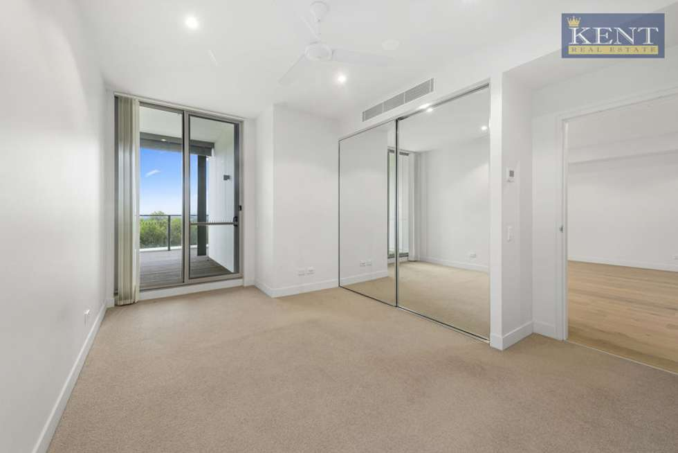 Fifth view of Homely apartment listing, Level 5/29 Lindfield Ave, Lindfield NSW 2070