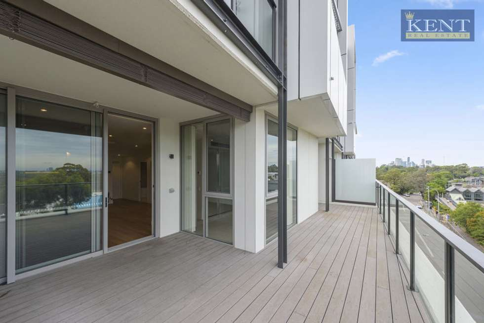 Second view of Homely apartment listing, 506/29 Lindfield Ave, Lindfield NSW 2070