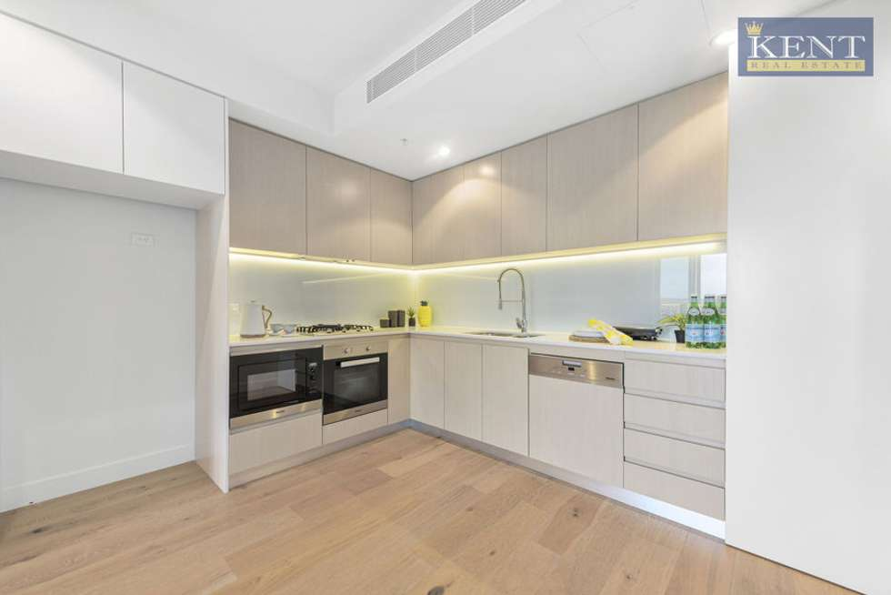 Fourth view of Homely apartment listing, 506/29 Lindfield Ave, Lindfield NSW 2070
