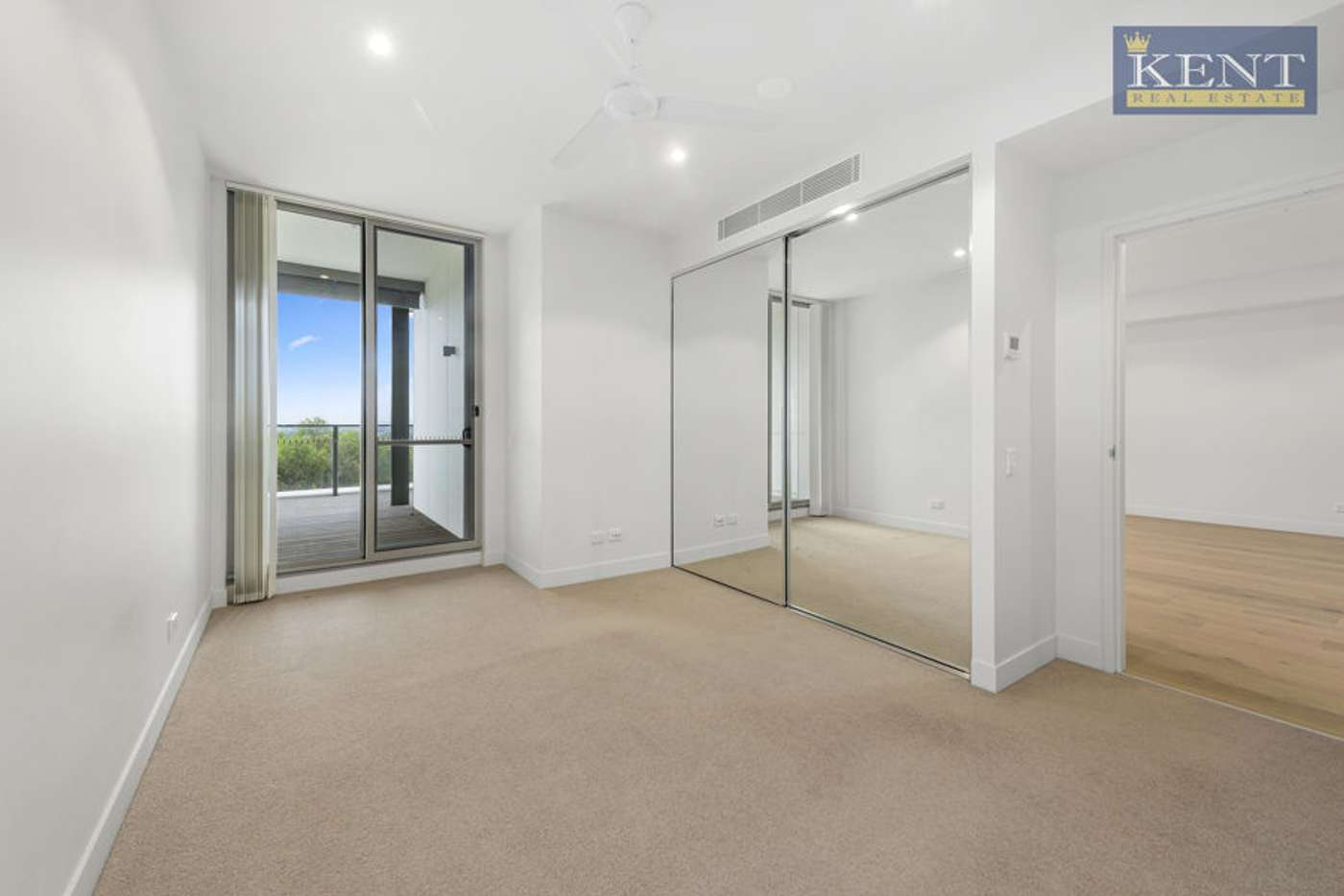 Sixth view of Homely apartment listing, 506/29 Lindfield Ave, Lindfield NSW 2070