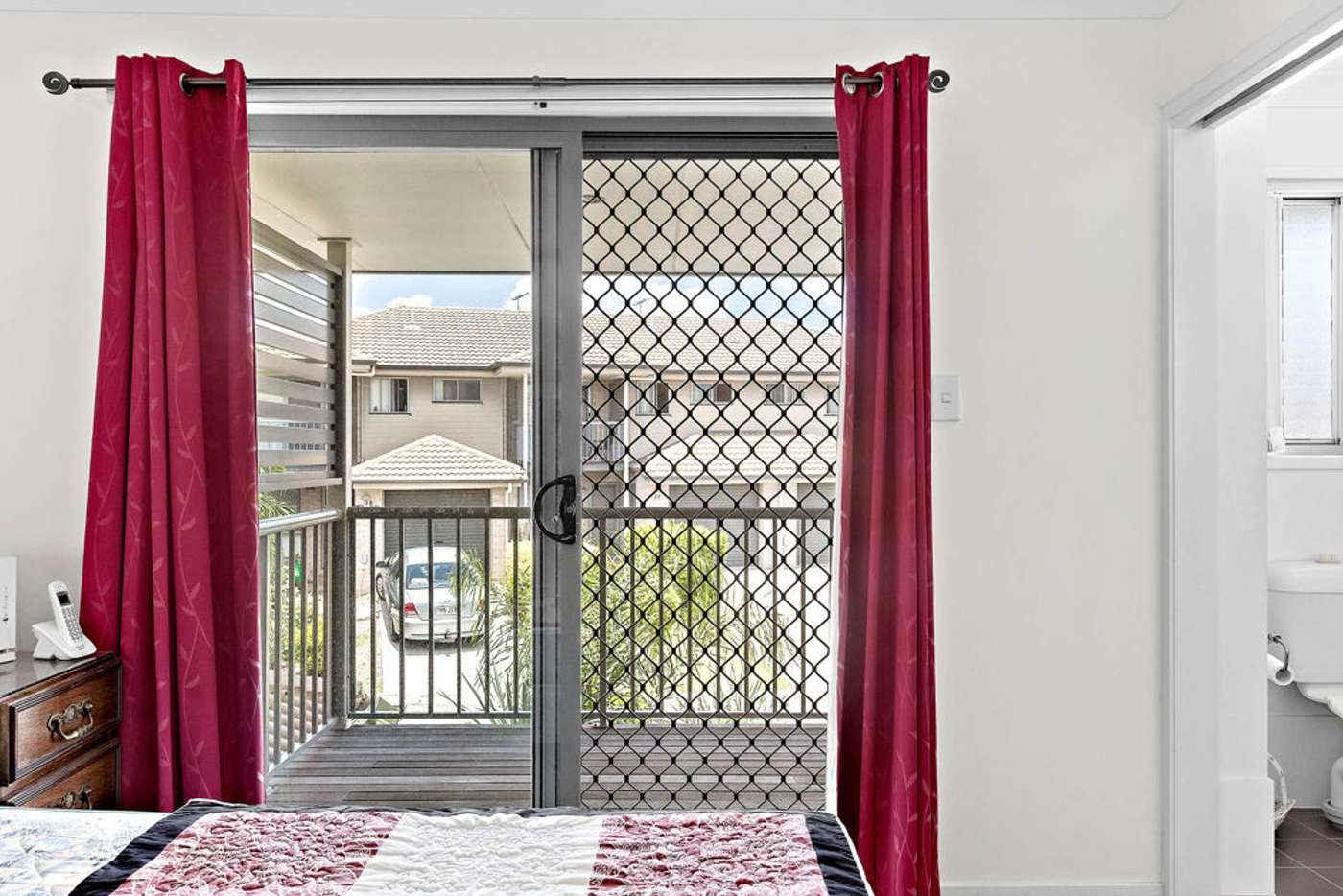 Seventh view of Homely house listing, 19/38 Cooinda St, Eastern Heights QLD 4305