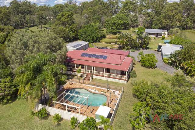 133-137 Lyon Dr, New Beith QLD 4124