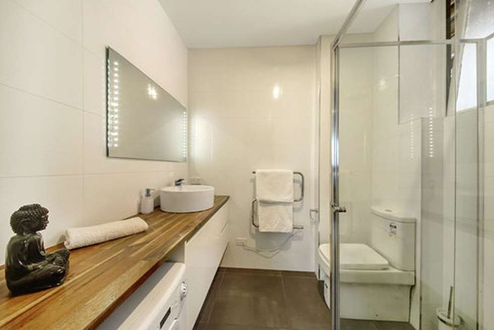 Third view of Homely studio listing, Level 7-4 500 Flinders Street, Melbourne VIC 3000