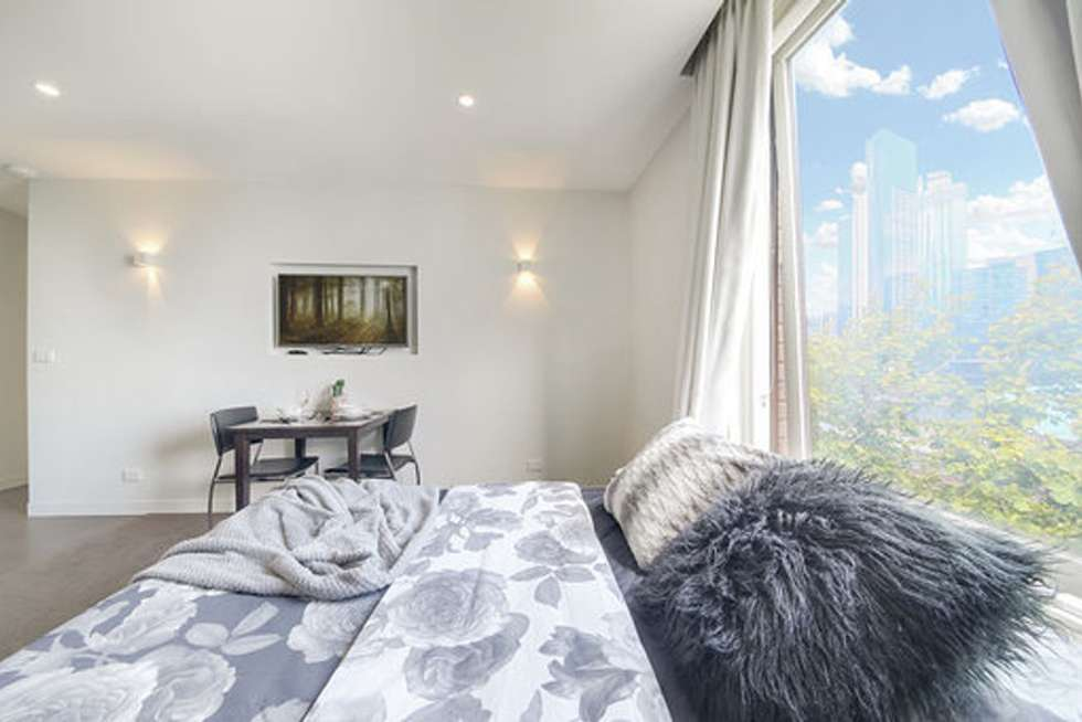 Fourth view of Homely studio listing, Level 7-4 500 Flinders Street, Melbourne VIC 3000