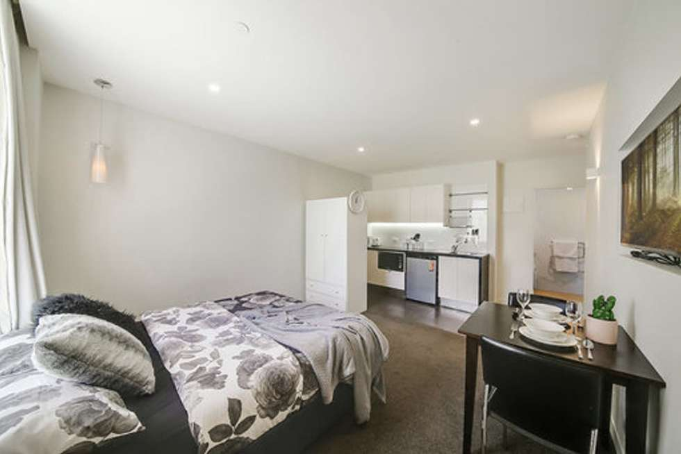 Fifth view of Homely studio listing, Level 7-4 500 Flinders Street, Melbourne VIC 3000