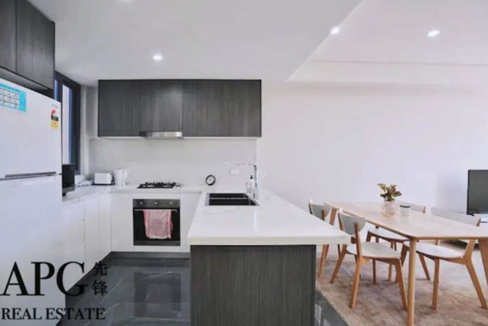Second view of Homely apartment listing, 402 8 amelia street, Waterloo NSW 2017