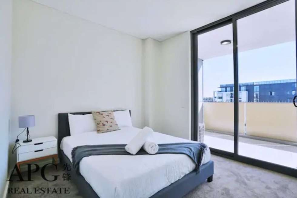 Third view of Homely apartment listing, 402 8 amelia street, Waterloo NSW 2017